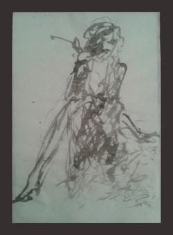 Kobieta z papierosem1