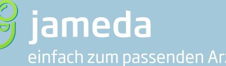 Wir sind nun auf Jameda.de