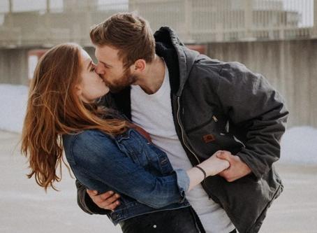 So küsst man mit Alignern! Love, smile and kiss!