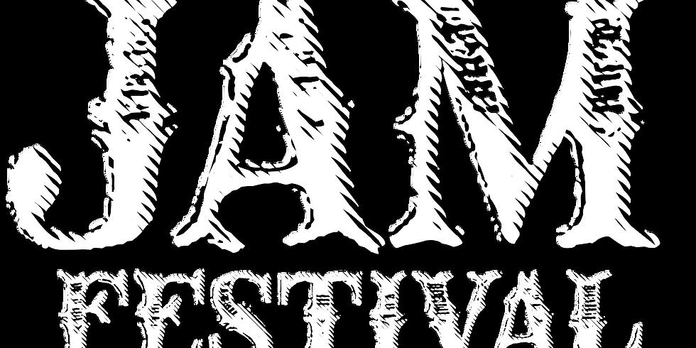 River Jam Festival