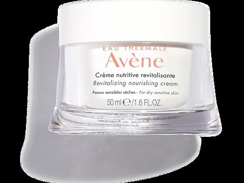 Avene Revitalizing Nourishing Cream