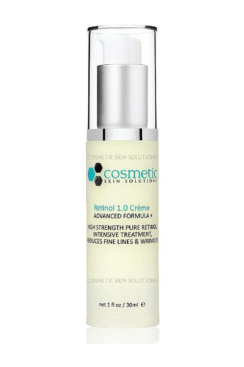 Cosmetic Skin Solutions Retinol 1.0 Cream