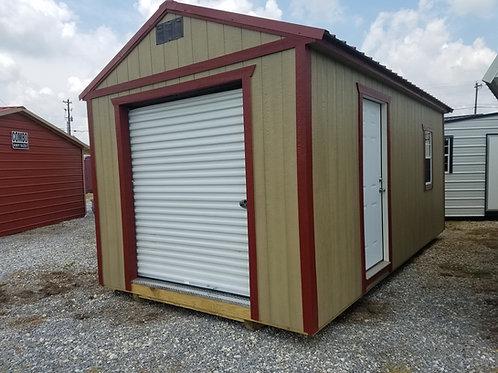 10x20 Utility Garage