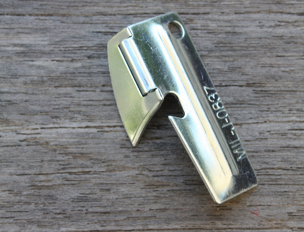 P-38 (C-Ration) Can opener