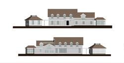Home Addition- Greenwich CT