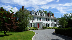Traditional Home Design Greenwich CT