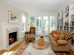 Interior Design Greenwich CT