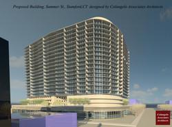 building design-Stamford CT