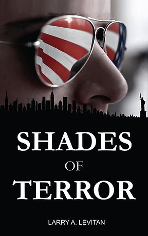 Shades of Terror political triller