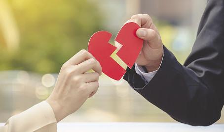 Divórcio Extrajudicial: Opção menos morosa, mais eficiente e menos custosa