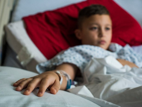 How to Know When a Child's Flu Turns Serious