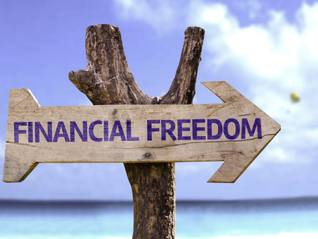 Key Steps to Financial Independence
