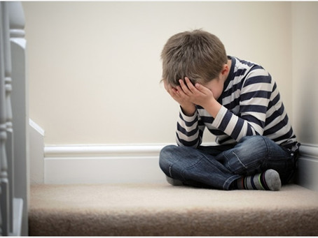 My Child is Full of Anxiety About Resuming Normal Activities, How Can I Help?