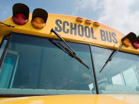 Transitioning from School to Summer Break