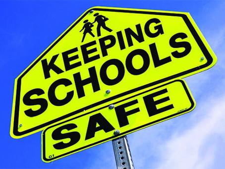 Driving Tips Around Schools: Keeping Children Safe