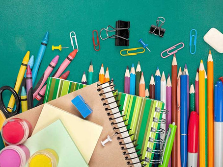 5 Ways to Get Smart About Back-to-School Shopping