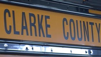 Back to School in Clarke County
