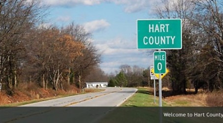 Back to School in Hart County $20.00 OFF