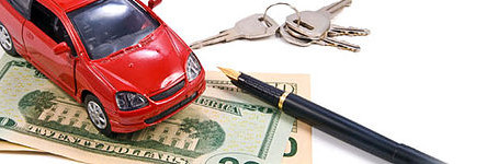 How to Get a Car Title Loan
