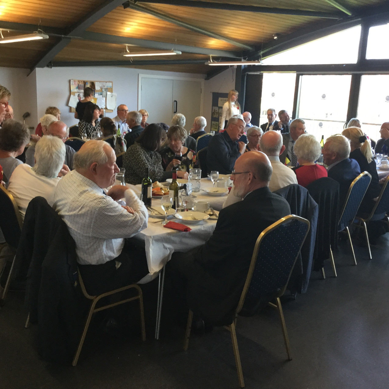 Annual Remembrance Lunch