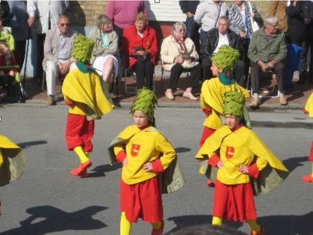 Hythe Twinning Association: Events for 2020