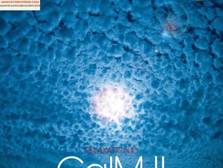 NOUVEL ALBUM 113 RELAXATION LIBRE DE DROIT SACEM STYLE SOPHRO MEDITATION RELAXANT