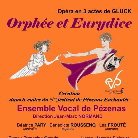 2014 Orphée et Eurydice