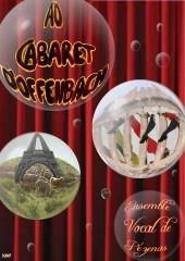 2008-2009 : Au cabaret d'Offenbach