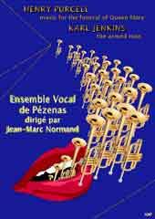2012 : Karl Jenkins et Henry Purcell