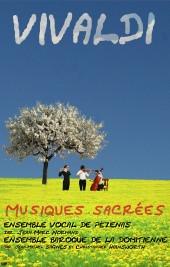 2009 : Vivaldi musiques sacrées