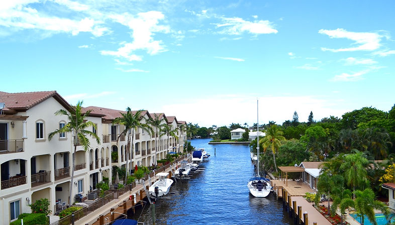 Waterfront Florida Real Estate