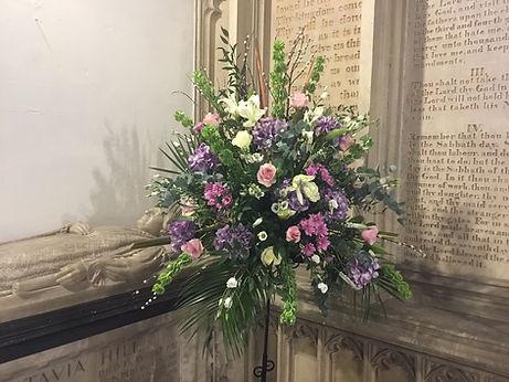 Sheila's funeral flowers - 1.jpg