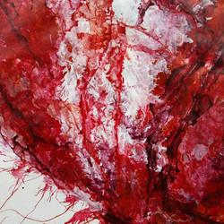 """Heart"" - Ink Blown"