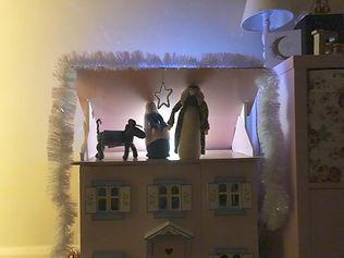 M&J in a dolls house.jpg