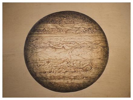 Ganymede - Jupiter