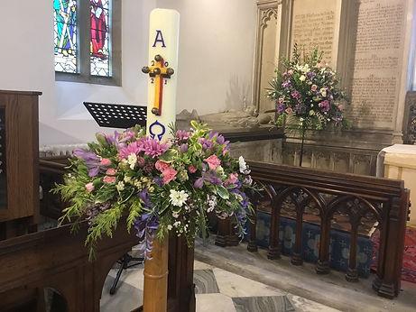 Sheila's funeral flowers - 2.jpg