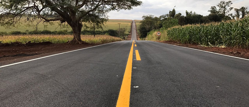 Rodovia execução Gaissle Moreira