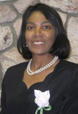 Janet Yarbrough, 10th President