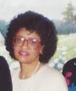 Grace Birt, 7th President