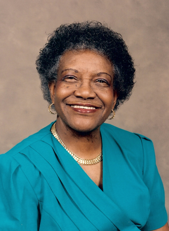 Mary Ethel Pyburn, 3rd President