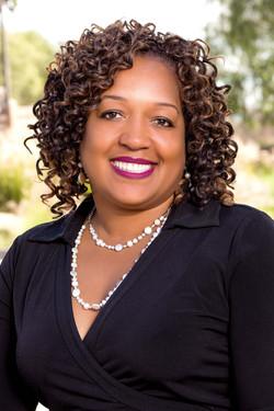 Sivi Banks-Carson, 16th President