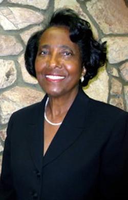 Audrey Chandler, 13th President