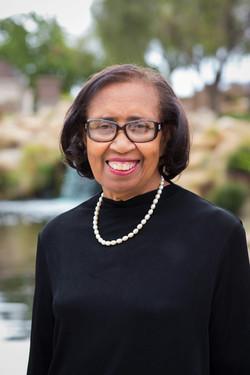 Jesterina Bailey, 2nd President