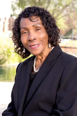 Judy Bossier, 11th President