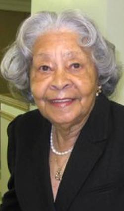 Bettye Soesman, 4th President