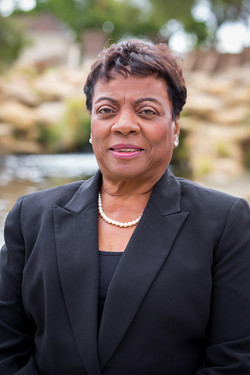 Betty Porter, 14th President