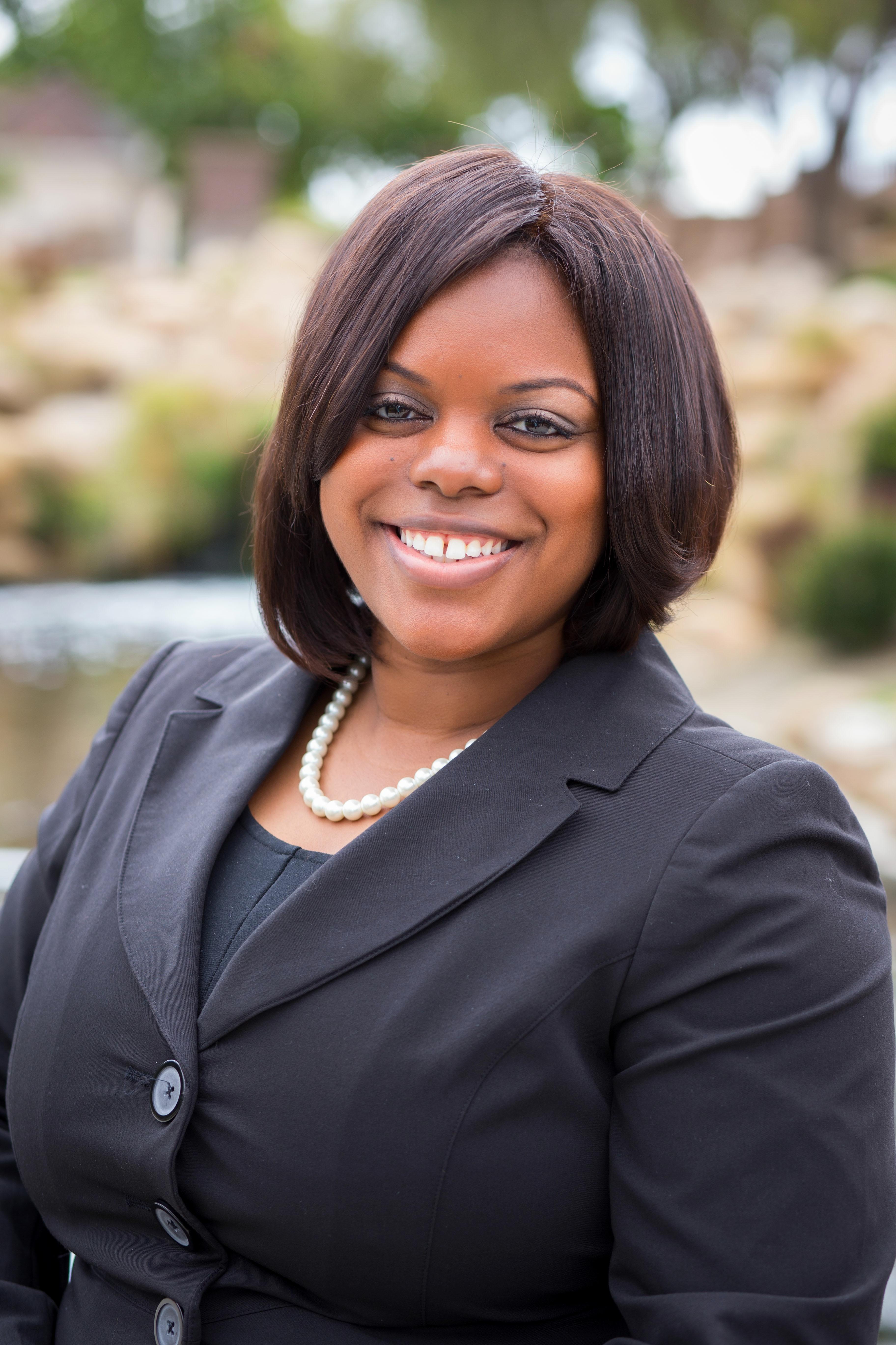 Melissa Moss, 15th President