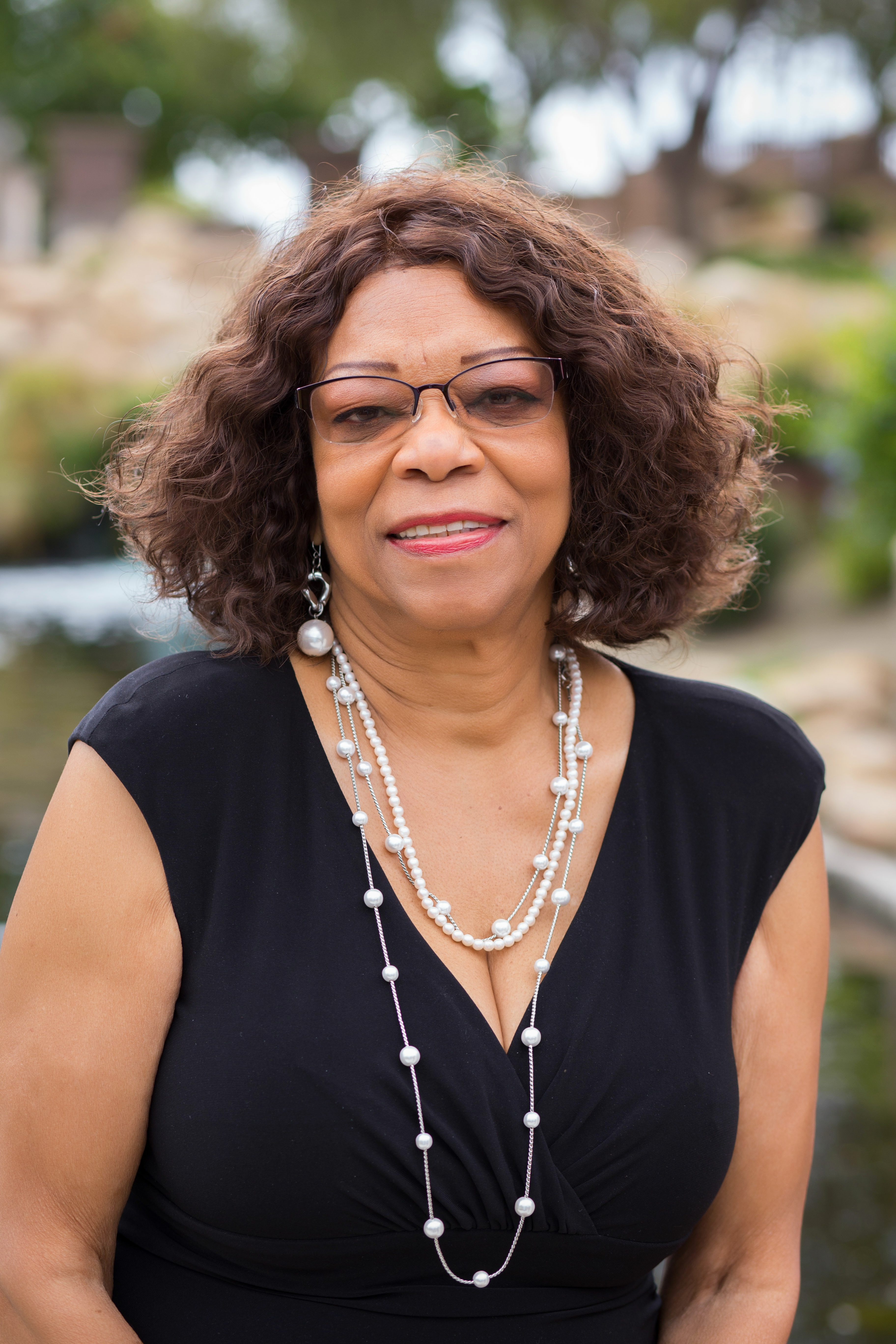 Margie Miles, 12th President