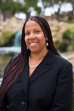 Juanita Turner, 9th President