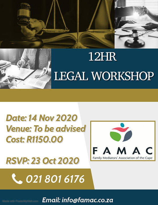 Copy of Law Firm Flyer Flyer Poster Temp